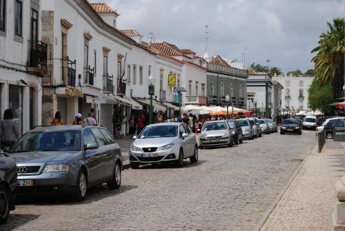 holidays algarve vacations Tavira Guesthouse Imperial
