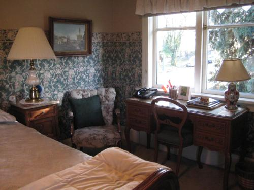 Point Grey Guest House Photo