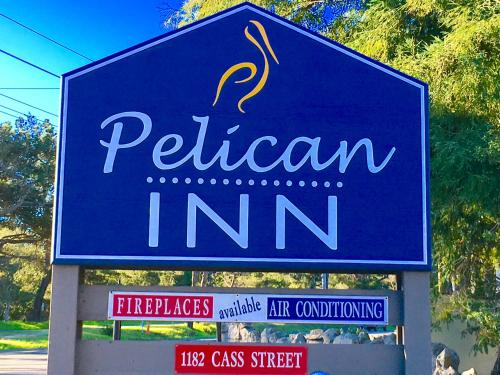 Pelican Inn Photo