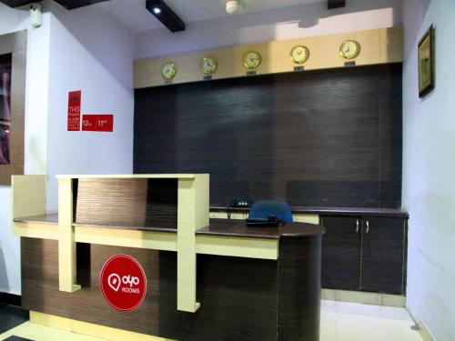 Oyo Rooms Near Shamshabad Bus Stop