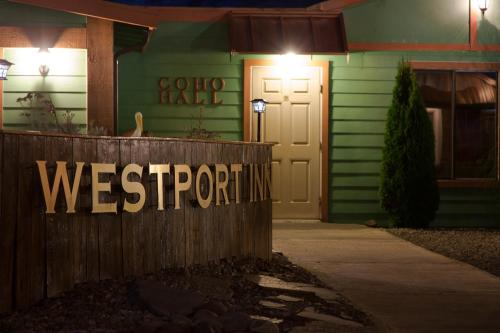 The Westport Inn Photo