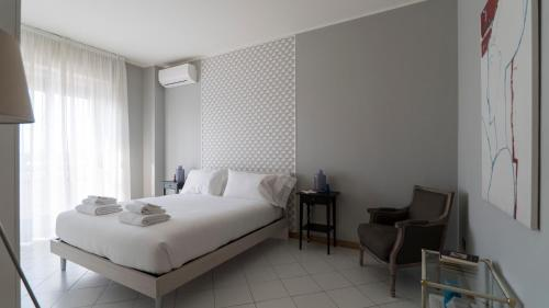 Hotel Italianway Apartments - Bergognone