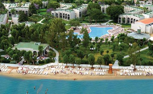 Akbük Aurum Spa & Beach Resort - Ultra All Inclusive tek gece fiyat