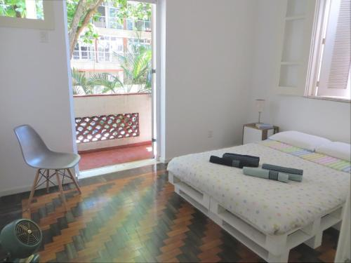 The Flat From Ipanema Photo