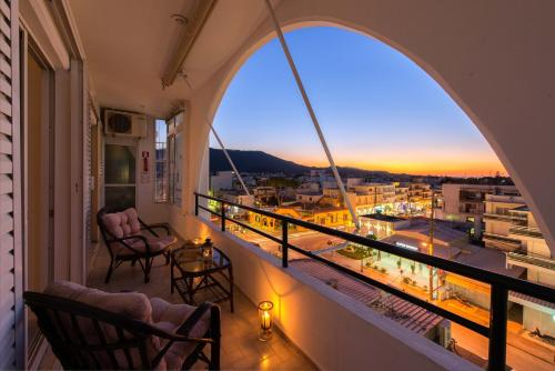 Apartment Dream Holidays - Ieroy Lochou 8 Greece