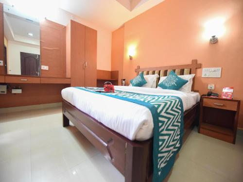 OYO Rooms Central Railway Station 2 - chennai -