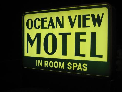 OceanView Motel Photo