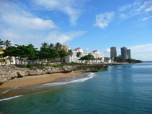 Hotel Apartment In Malecon