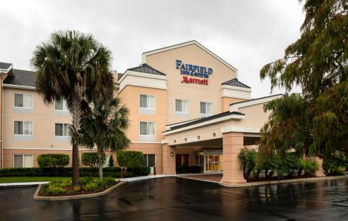 Fairfield Inn & Suites By Marriott Lakeland Plant City - Plant City, FL 33566