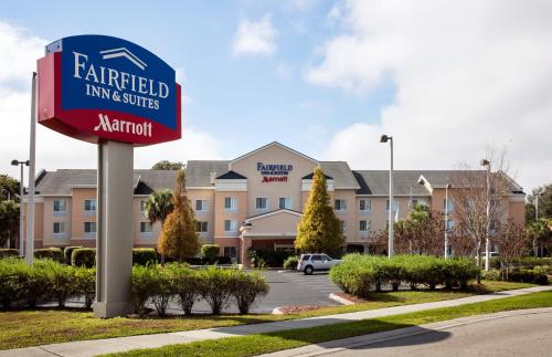 Fairfield Inn and Suites by Marriott Lakeland Plant City Photo