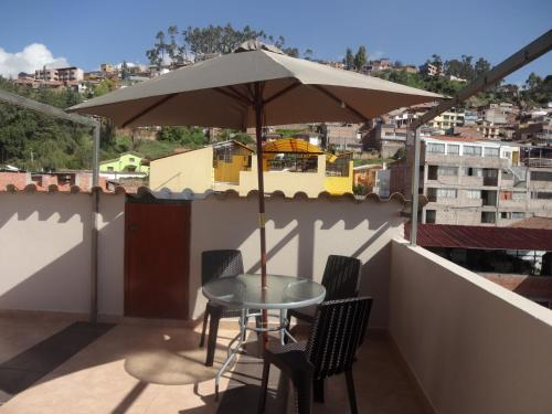 Allincay Cusco Apart Hotel Photo