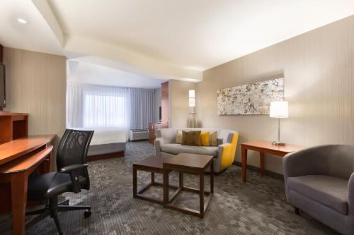 Courtyard by Marriott Kalamazoo Portage Photo