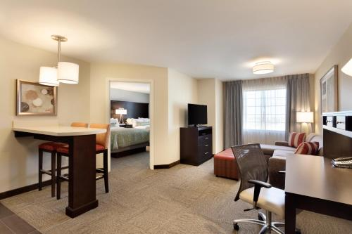 Staybridge Suites Midland Photo