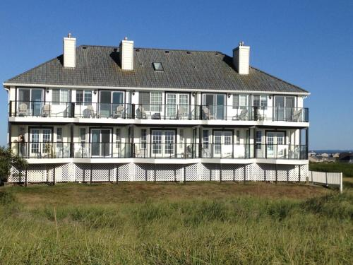 The Caroline Inn - Ocean Shores, WA 98569