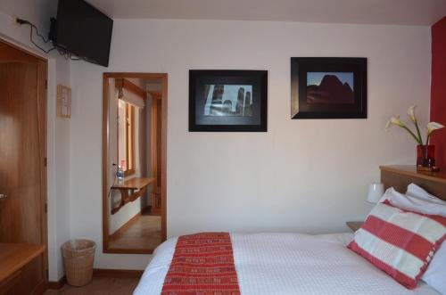 Casa Tsaya Hotel Boutique Photo
