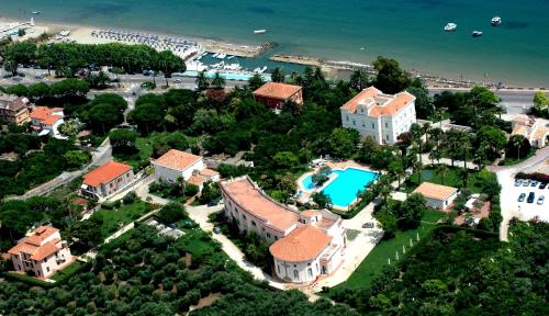Picture of Villa Irlanda Grand Hotel