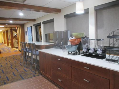 Best Western Benton Harbor – St. Joseph Photo