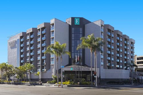 Embassy Suites Los Angeles - International Airport/North photo 17