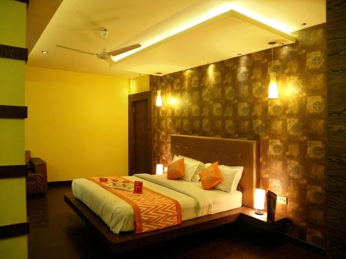 OYO Rooms Beside Bank Of India Russel Chowk Jabalpur