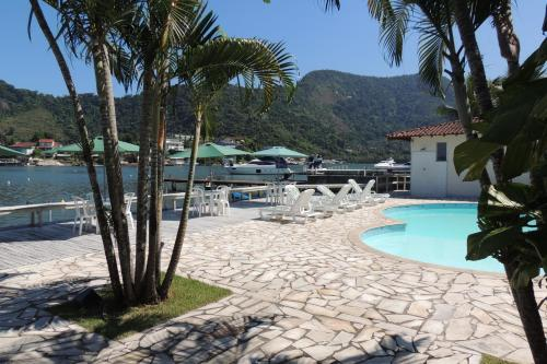 Apartamento Mar Angra dos Reis Photo