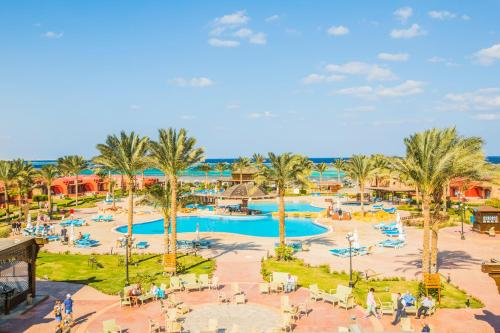 Sentido Oriental Dream Resort Marsa Alam, Эль-Кусейр