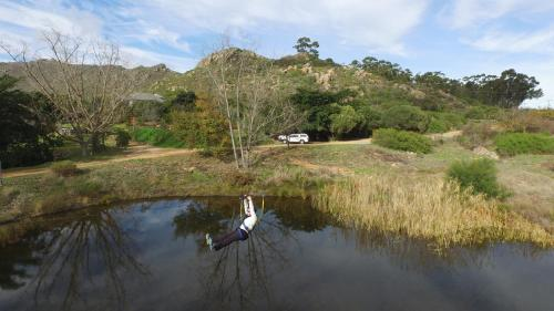 Piekenierskloof Mountain Resort Photo