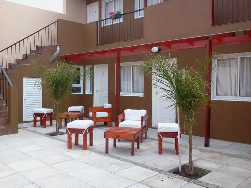 Hotel Belmar Santa Teresita Photo
