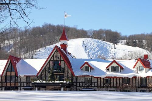 Boyne Highlands - Harbor Springs, MI 49740