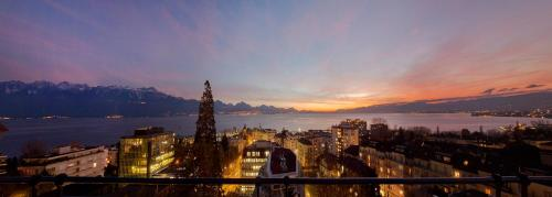 Avenue d'Ouchy 40, 1006 Lausanne, Switzerland.
