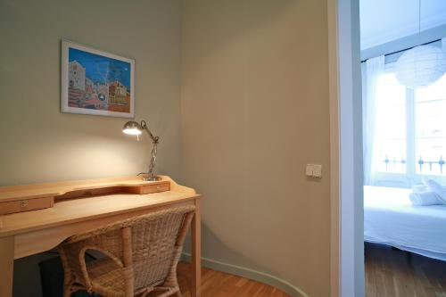 BarcelonaForRent Plaza Sagrada Familia Apartment photo 2
