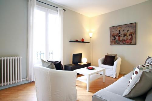 BarcelonaForRent Plaza Sagrada Familia Apartment photo 20