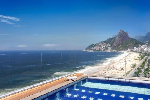 Sol Ipanema Hotel photo 34