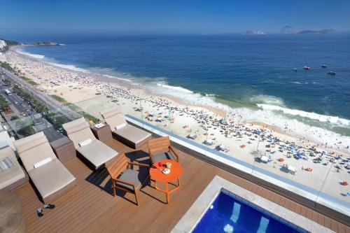 Sol Ipanema Hotel Photo