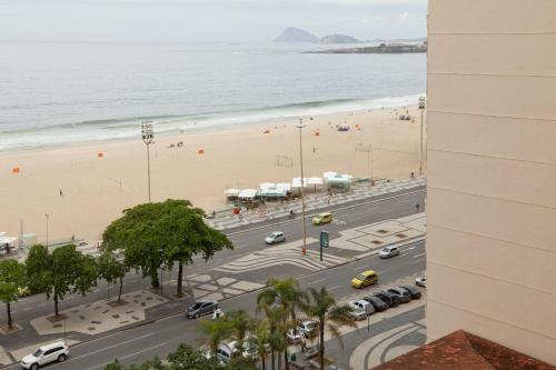 Rio54 Ocean Apartment Copacabana Photo