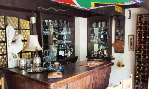 Old Umtali Guest House Photo