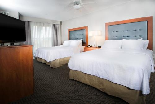 Homewood Suites by Hilton Ontario Rancho Cucamonga Photo