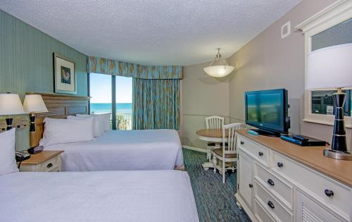 The Strand - A Boutique Resort Photo