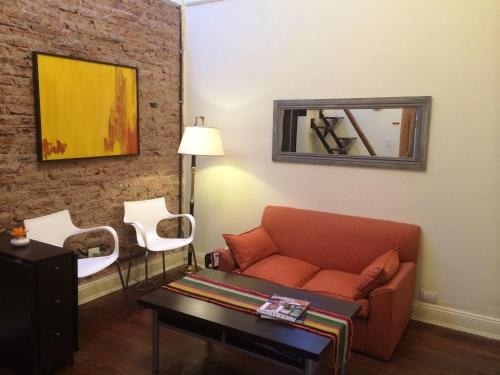 Apartamento San Telmo Photo