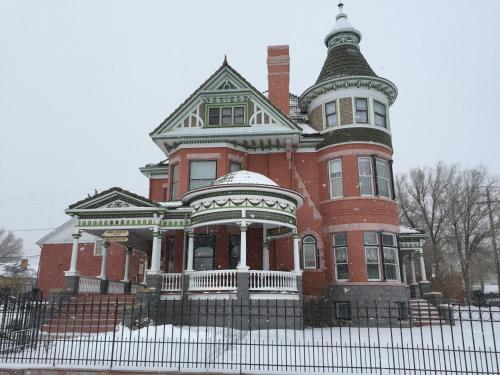 Ferris Mansion Bed and Breakfast Photo