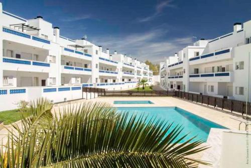 holidays algarve vacations Tavira Flat in Santa Luzia