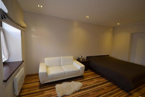 Hotel Modern Studio-apartment in the centre of Riga