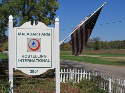 HI - Malabar Farm Hostel Photo