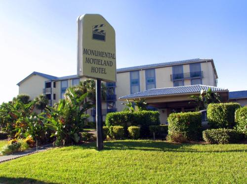 Monumental Movieland Hotel Photo