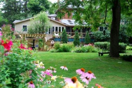 Harbourne-by-the-lake Bed & Breakfast