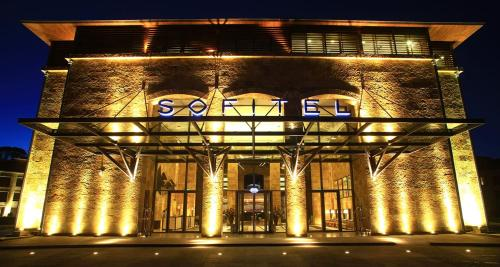 Sofitel La Reserva Cardales Photo
