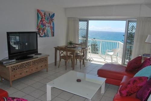 Hillhaven Holiday Apartments
