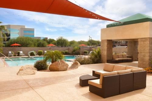 Radisson Hotel Phoenix Airport photo 23