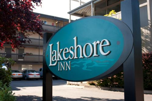 Lakeshore Inn Photo