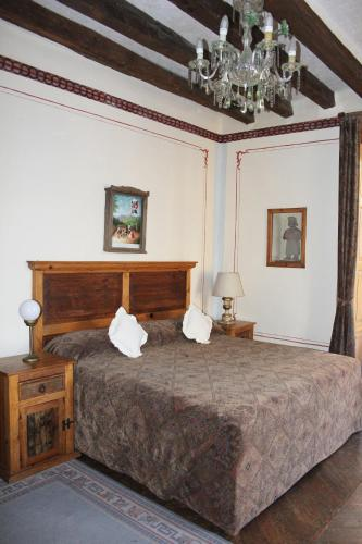 Hotel Boutique Casa de la Palma Photo