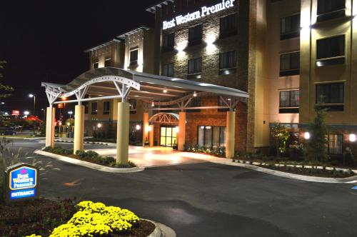 Best Western Premier University Inn Photo